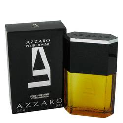 AZZARO by Loris Azzaro After Shave 2.5 oz for Men