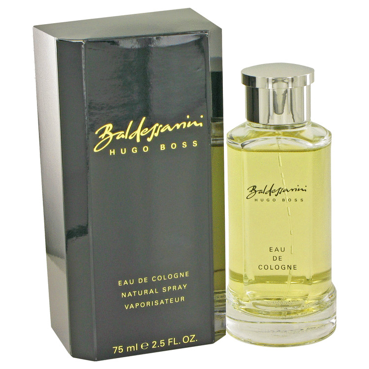 Baldessarini by Hugo Boss Cologne Spray 2.5 oz for Men