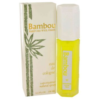 BAMBOU by Weil Cologne Spray 3.3 oz for Women