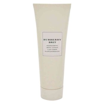 Burberry Brit by Burberrys Body Lotion 3.4 oz for Women