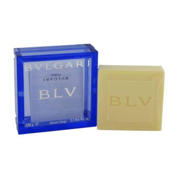 BVLGARI BLV (Bulgari) by Bvlgari Soap 5.3 oz for Men