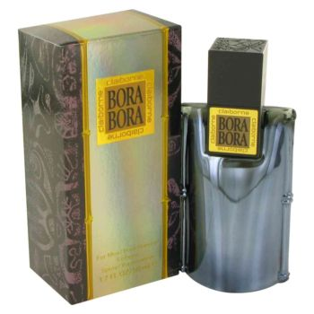 Bora Bora by Liz Claiborne Cologne Spray 1.7 oz for Men