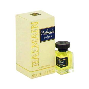 Balmain De Balmain by Pierre Balmain Mini EDT .13 oz for Women