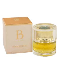 B De Boucheron by Boucheron Eau De Parfum Spray 1 oz for Women