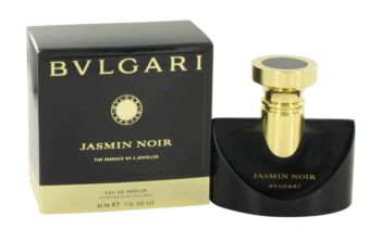 Jasmine Noir by Bvlgari Eau De Parfum Spray 1 oz for Women