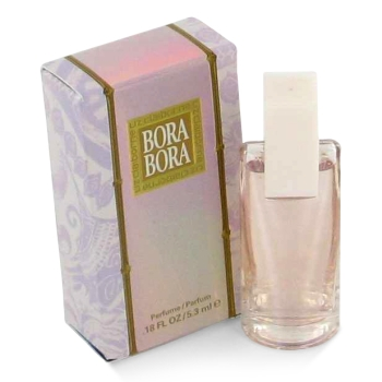 Bora Bora by Liz Claiborne Mini EDT .18 oz for Women