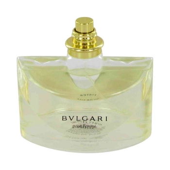 BVLGARI (Bulgari) by Bvlgari Eau De Parfum Spray (Tester) 3.4 oz for Women