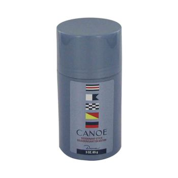 CANOE by Dana Deodorant Stick 3 oz for Men