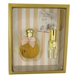 CHANTILLY by Dana Gift Set -- 3 oz Eau De Toilette Spray + .4 oz Mini EDT Spray for Women