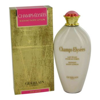 CHAMPS ELYSEES by Guerlain Body Lotion 6.8 oz for Women