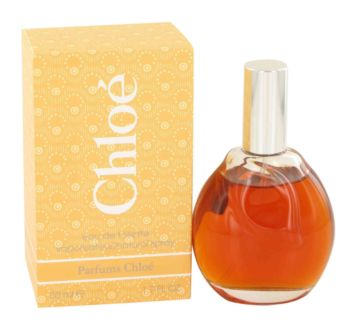 CHLOE by Chloe Eau De Toilette Spray 1.7 oz for Women