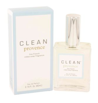 Clean Provence by Clean Eau De Parfum Spray 2 .14 oz for Women