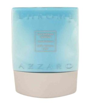 Chrome by Loris Azzaro Moisture Cream 2.5 oz for Men