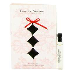 Chantal Thomass by Chantal Thomass Vial EDT (sample) .07 oz for Women