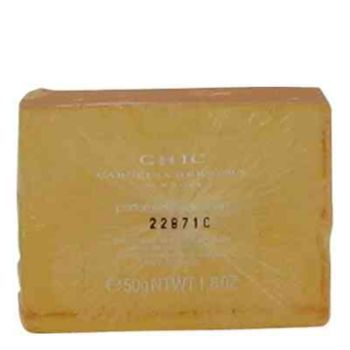 Chic by Carolina Herrera Soap 1.8 oz for Women
