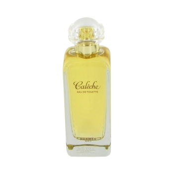 CALECHE by Hermes Eau De Toilette Spray (Tester) 3.4 oz for Women