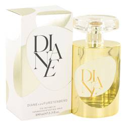 Diane by Diane Von Furstenberg Eau De Parfum Spray 3.4 oz for Women