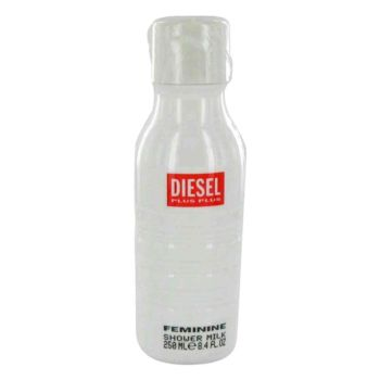 DIESEL PLUS PLUS by Diesel Shower Milk 8.4 oz for Women