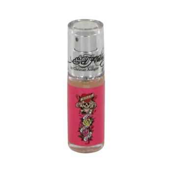 Ed Hardy by Christian Audigier Mini EDP Spray (unboxed) .25 oz for Women