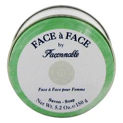 FACE A FACE by Faconnable Soap 5.2 oz for Women