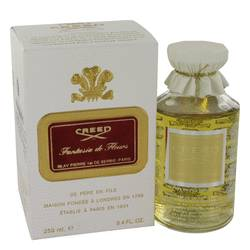 FANTASIA DE FLEURS by Creed Millesime Eau De Parfum 8.4 oz for Women