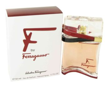 F by Salvatore Ferragamo Eau De Parfum Spray 1.7 oz for Women