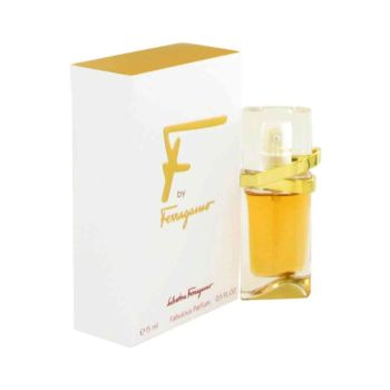 F by Salvatore Ferragamo Pure Perfume 1/2 oz for Women