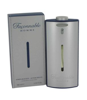 Faconnable Homme (New Packaging) by Faconnable After Shave Spray 3.4 oz for Men