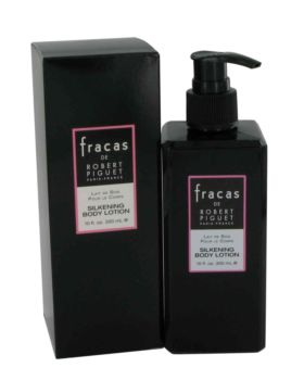 Fracas by Robert Piguet Silkening Body Lotion 10 oz for Women