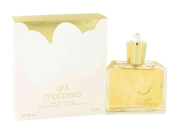 GAI MATTIOLO by Gai Mattiolo Eau De Toilette Spray 3.3 oz for Women