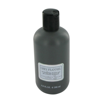GREY FLANNEL by Geoffrey Beene Shower Gel 6.8 oz for Men