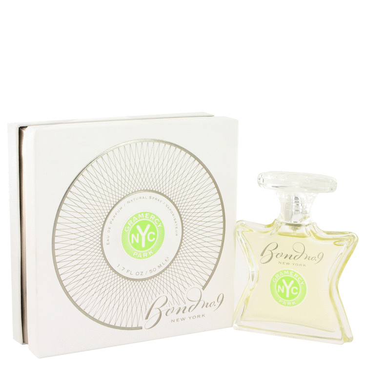Gramercy Park by Bond No. 9 Eau De Parfum Spray 1.7 oz for Women