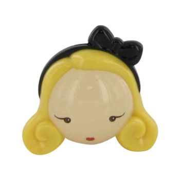 Harajuku Lovers G by Gwen Stefani Solid Perfume .04 oz for Women