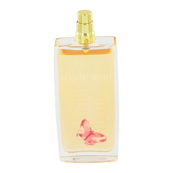 HANAE MORI by Hanae Mori Eau De Toilette Spray (Tester) 3.4 oz for Women