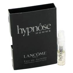Hypnose by Lancome Vial (sample) .05 oz for Men