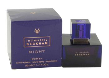 Intimately Beckham Night by David Beckham Eau De Toilette Spray 1.7 oz for Women
