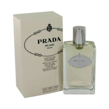 Infusion d'Homme by Prada After Shave Lotion 3.4 oz for Men