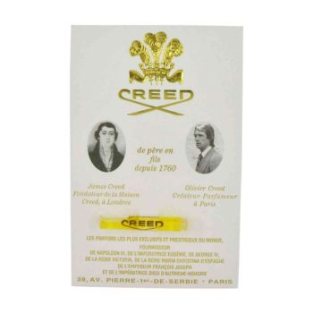 Jasmal by Creed Vial (sample) .04 oz for Women