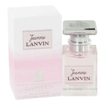 Jeanne Lanvin by Lanvin Eau De Parfum Spray 1 oz for Women
