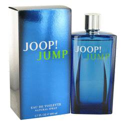 Joop Jump by Joop! Eau De Toilette Spray 6.7 oz for Men