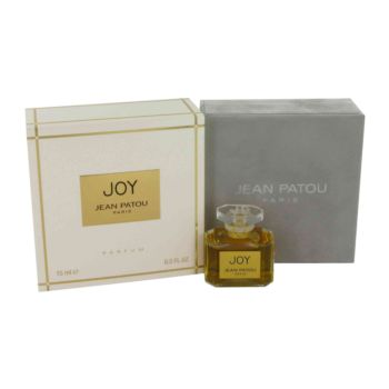 JOY by Jean Patou Pure Perfume (Deluxe) 1/2 oz for Women