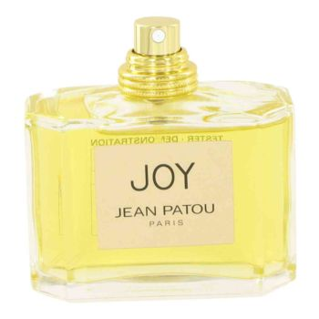 JOY by Jean Patou Eau De Toilette Spray (Tester) 2.5 oz for Women