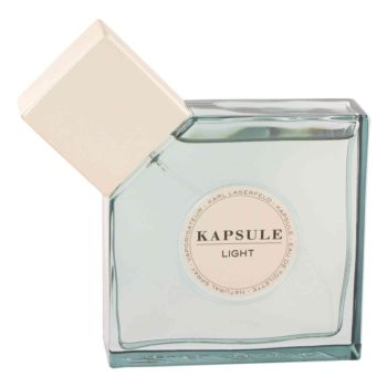 Kapsule Light by Karl Lagerfeld Eau De Toilette Spray (Tester) 2.5 oz for Women