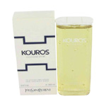 Kouros Sport by Yves Saint Laurent Hair & Body Wash 6.6 oz for Men