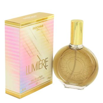 LUMIERE by Rochas Eau De Parfum Spray 1 oz for Women