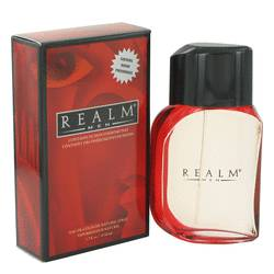 REALM by Erox Eau De Toilette/ Cologne Spray 1.7 oz for Men