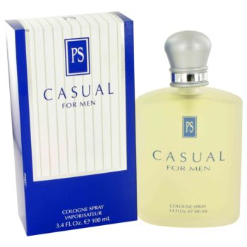 CASUAL by Paul Sebastian Cologne Spray 3.4 oz for Men
