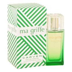 MA GRIFFE by Carven Eau De Parfum Spray 1.6 oz for Women