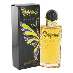 Masquerade by Bob Mackie Eau De Parfum Spray 1.7 oz for Women