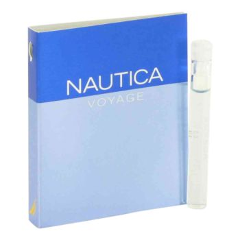 Nautica Voyage by Nautica Vial (sample) .05 oz for Men